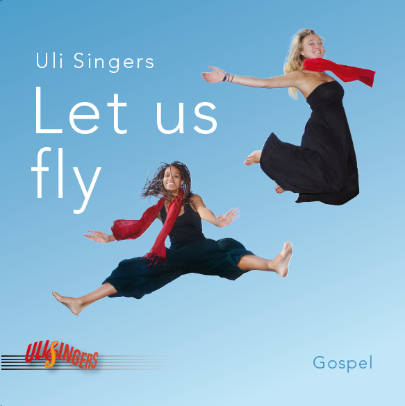 Let Us Fly - 2013 - Inhalt